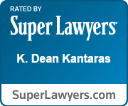 Rated by SuperLawers: K. Dean Kantaras